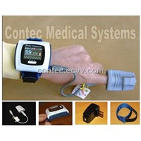 Wearable Digital Pulse Oximeter (CMS50F)