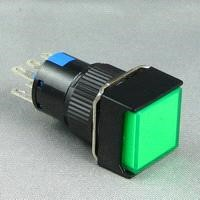 Pushbutton Switch (A16-222)