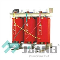 Resin Insulating Dry-Type Transformer