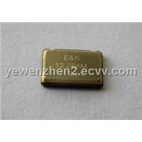 SMD 3.2*2.5 Mm Crystal Oscillator