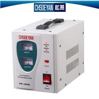 SVR Voltage Stabilizer  1500