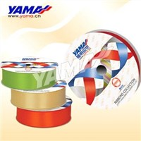 Double-face Polyester Satin Ribbon