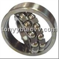 Self-Aligning Ball Bearings