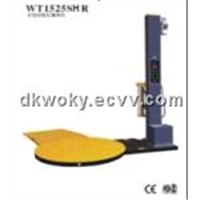 Semi-automatic Stretch Pallet Wrapper