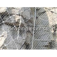 Side Slope Wire Mesh Fence