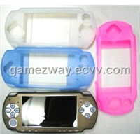 Silicon Sleeve Case for PSP 3000