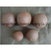 Silicon Carbide Grinding Balls