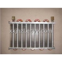 Small Copper Evaporator Core