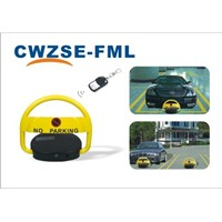 Solar Energy Automatic Remote Control Parking Lock  (CWZSE-FML)