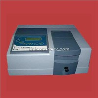 Spectrophotometer (UV-2100PC / UV-2400PC)