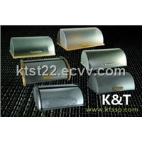 Stainless Steel Bread Box Series (KT-MBX)