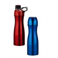 Stainless Steel Vacuum Sports Bottle (BKS1-500M)