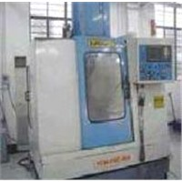 Sheet Metal Processing Machine
