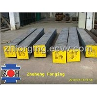 Stocklist Forged Square Bar (SCM415)