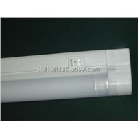 T5 Light Fixture- Plastic Cap