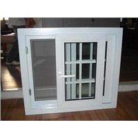 UPVC Window (KDSPVC006)