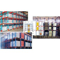 Warehouse Drive-In Rack (SMT106)