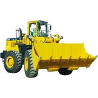 Wheel Loader (SEM956)