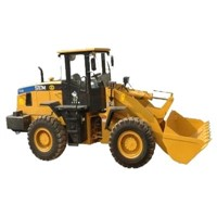 Wheel Loader SEM 639
