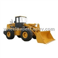 Wheel Loader (KT852-II)