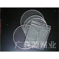 Wire Mesh Barbecue