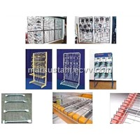 Wire Mesh Deckings