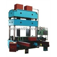4 Pole Sheet Punch Hydraulic Press (Y27series)