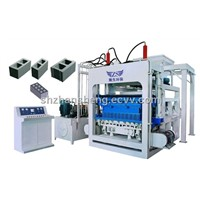 Shanghai Block Making Machine / Brick Machine