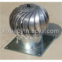 Turbo Ventilator From China Manufacturer Manufactory