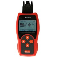 Auto Code Reader- S610 Full Funtion Can OBD2 Scanner