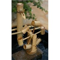 Bamboo Fountain (FT028)