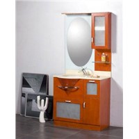 Bathroom Cabinet And Vanity