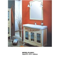 Bathroom Cabinets (PLS-8011)