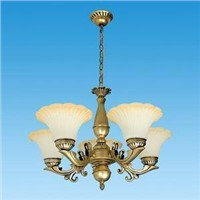 chandeliet lamp