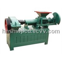 Coal / Charcoal Bar Briquette Machine