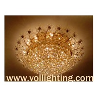 Crystal Ceilling Light (VOL-42065)