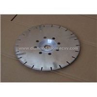 Grooving Cutting Blade