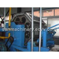 Egg Tray Pulp Molded Production Line