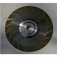 Electroplated Diamond Cutting Discs (CR40-400)