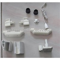 Fittings for Screen Window