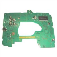for Wii drive board