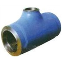 Forging Pipe Fitting