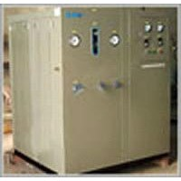 Furnace Gas Generation Device