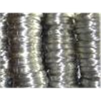 Hot-Dipped Gavalnized Wire Mesh