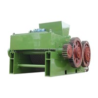 Hydrualic Type Coal or Charcoal Briquette Machine