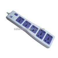 Lanwei Extension Socket