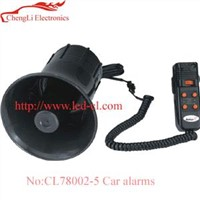 led Car alarms-CL-78002-5