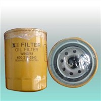 Oil Filters for Man  (W940-18)