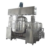 Ointment/Cream/Liquid Mixer Machine