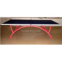 Outdoor Table Tennis Table (313)